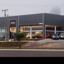 Felice Jeep - Santa Maria-RS