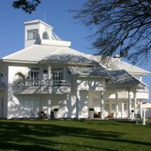 Casa da Paineira- Santiago-RS