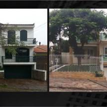 Reforma de Residência - Santa Maria-RS