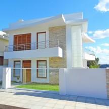 Residência PEG - Santiago-RS