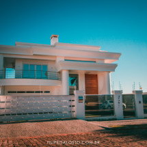 Residência PG - Santiago-RS