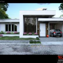 Residência em Santiago - RS e