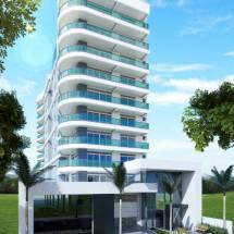 Edifício em Uruguaiana -RS