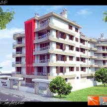 Residencial Zampereti - Santiago-RS